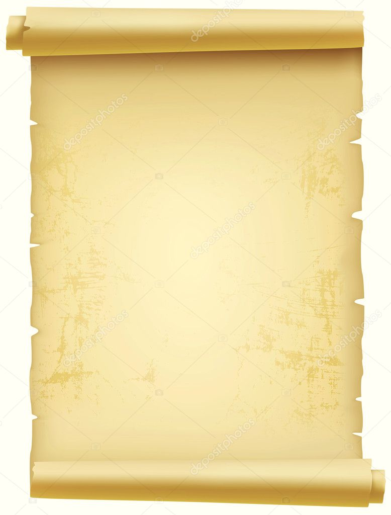 buy a paper scroll For centuries, people used paper scrolls to document information, much in the same way we use sheets of paper to document  small blank paper scroll #13sp  30 out of 5 stars will buy again, it worked perfect when i received this i was disappointed in how cheap it looked.