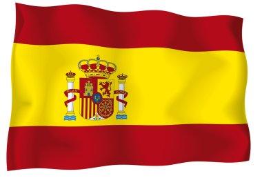 Spain flag 2