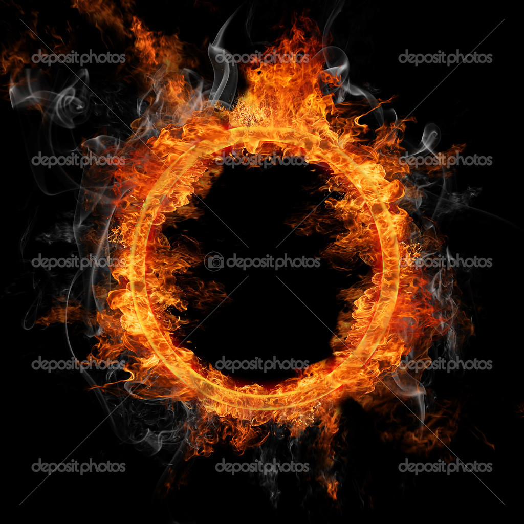 fire ring stock photo jag cz 6267232