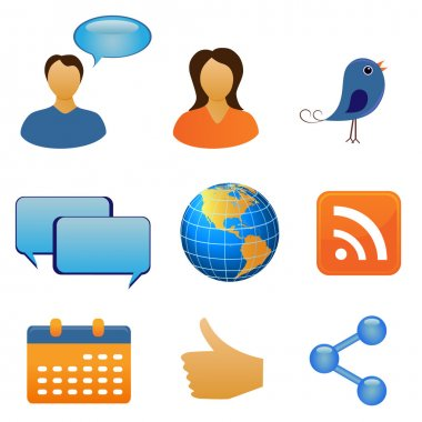 Social network and communication