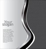 Fotografia sfondo in fibra di carbonio