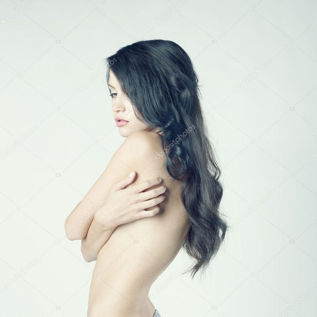 hermosa nude