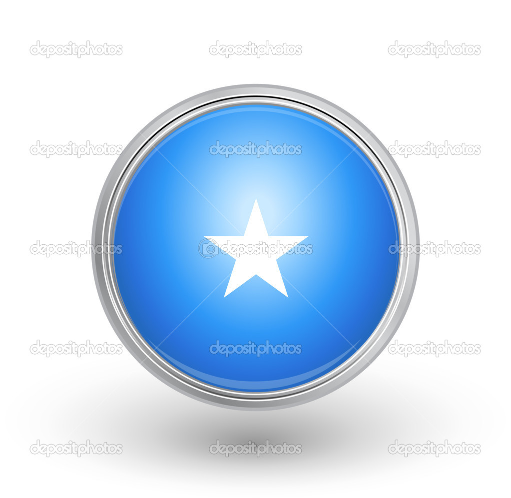Image result for Somalia  flag button