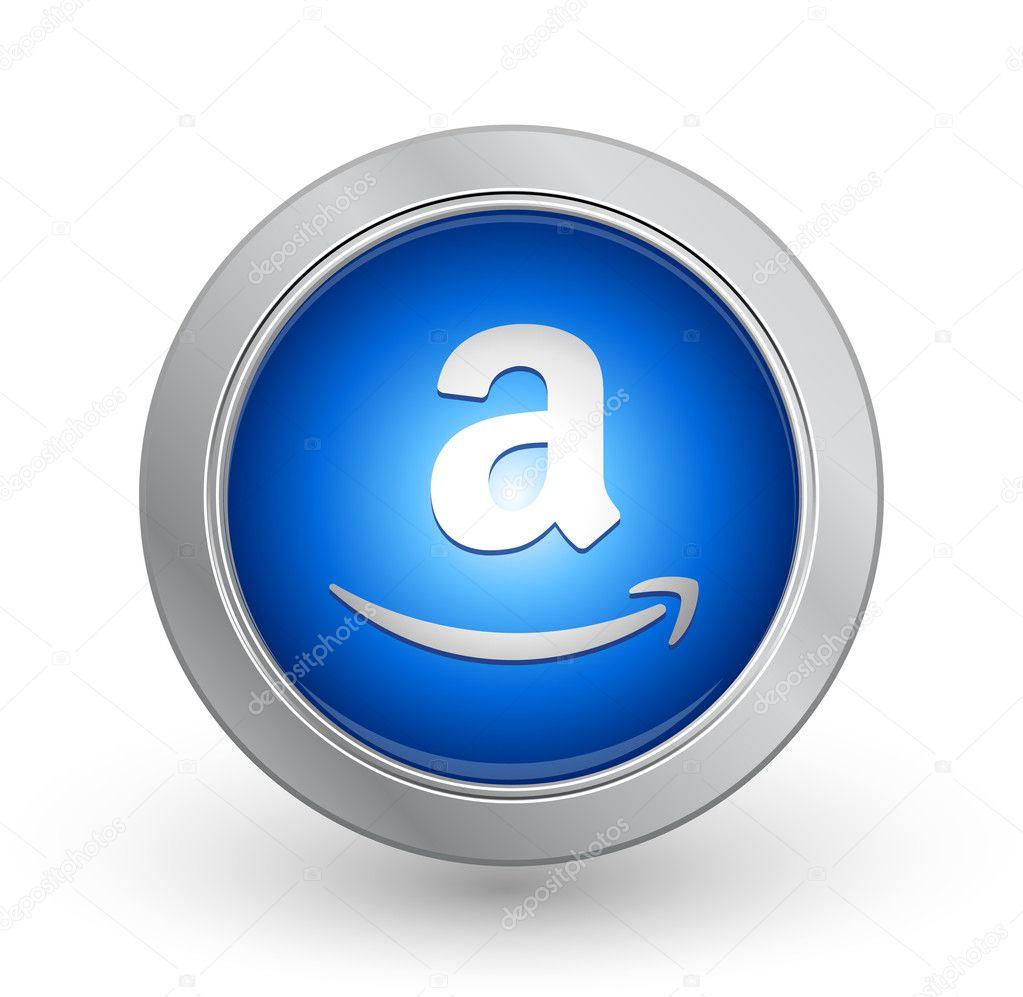 3d blue button amazon stock vector emirmd 6538522 3d blue button amazon stock vector 6538522 buycottarizona