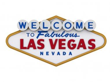 Las Vegas Sign 1