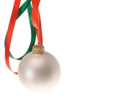 Hanging christmas ornament 2