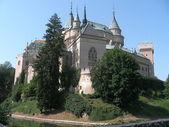 Bojnice hrad na Slovensku
