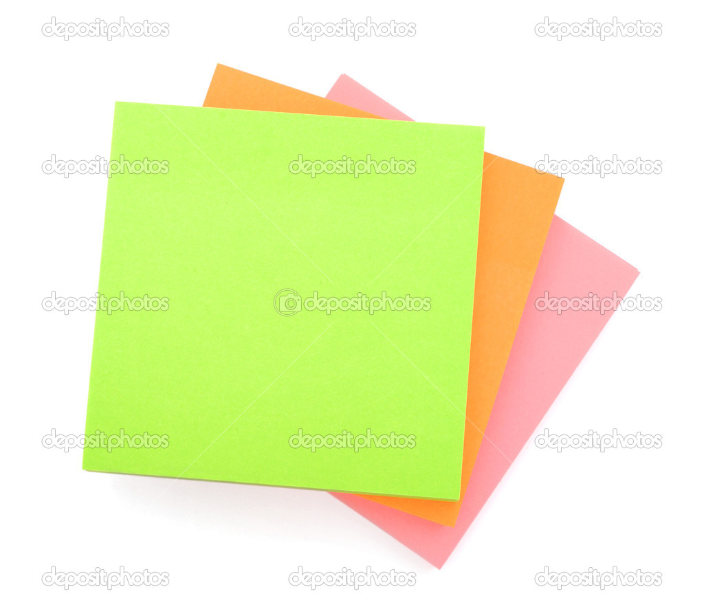 Blank Post It Www Pixshark Com Images Galleries With A