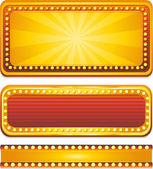 Vektor Casino Banner