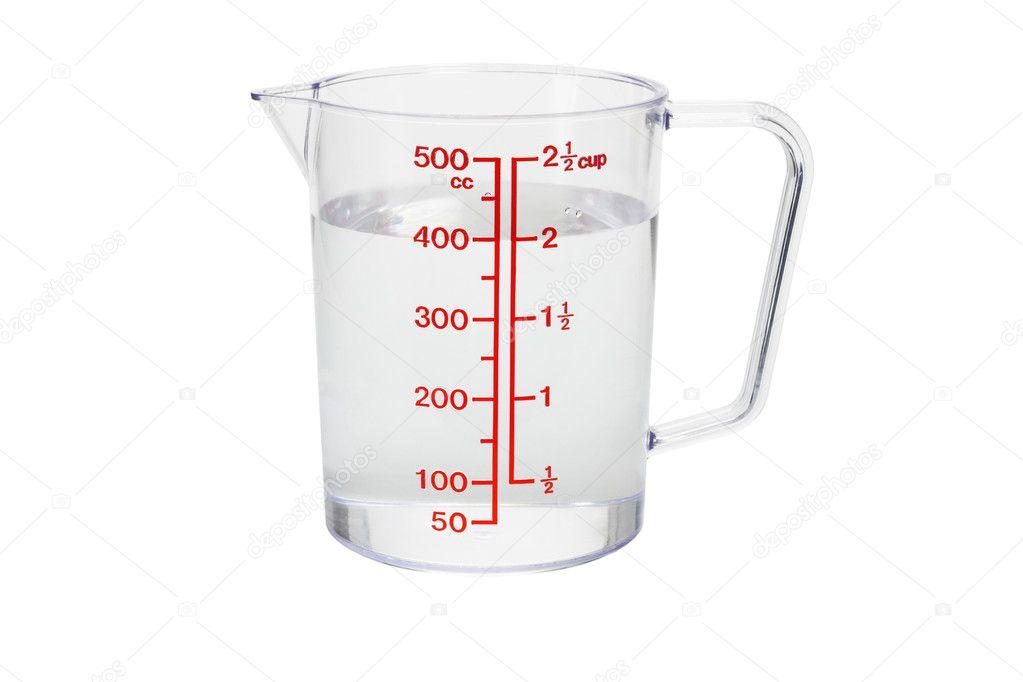 Resultado de imagen para taza de agua