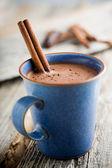 Photo Hot chocolate