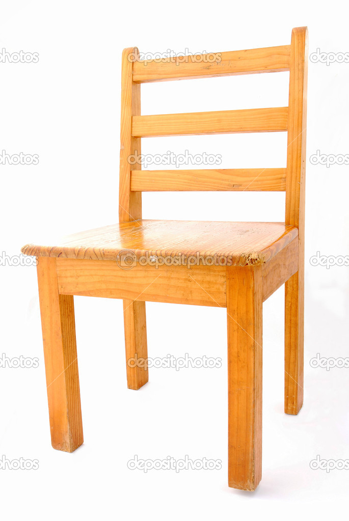 old wooden chair. Interesting Chair A Very Old Wooden Brown Chair For Kids With Lots Of Scratches Image  Isolated On White Studio Background U2014 Photo By AnkevanWyk For Old Wooden Chair E
