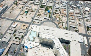 Las Vegas buildings
