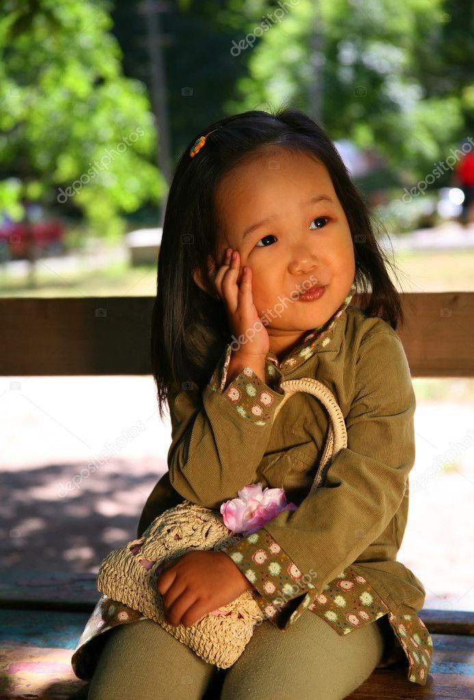 Фото ребенка в корее 14