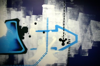 Graffiti.