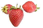 elszigetelt strawberrys