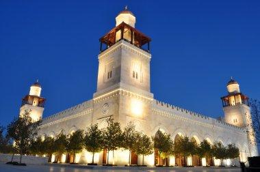 Islamic Architecture in Jordan