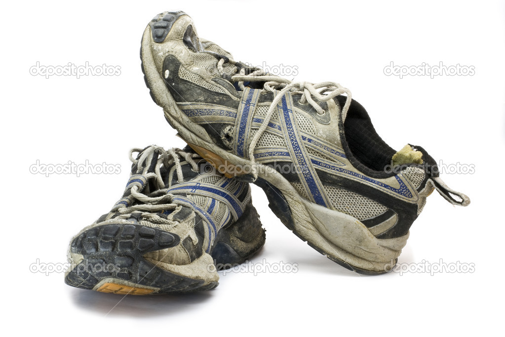 What To Do With Used Running Shoes