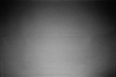 Gray texture of small film grain