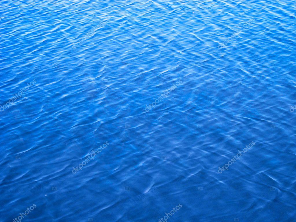 225 Gua Do Mar Textura Aqua Azul Fotografias De Stock