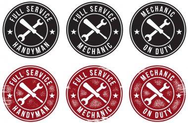Full Service Mechanic & Handyman