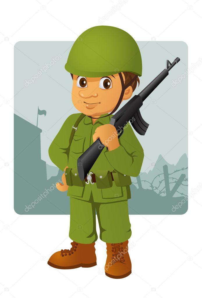 Об этом в преддверии дня защитника отечества решили узнать военный комиссариат курской области и курская епархия.
