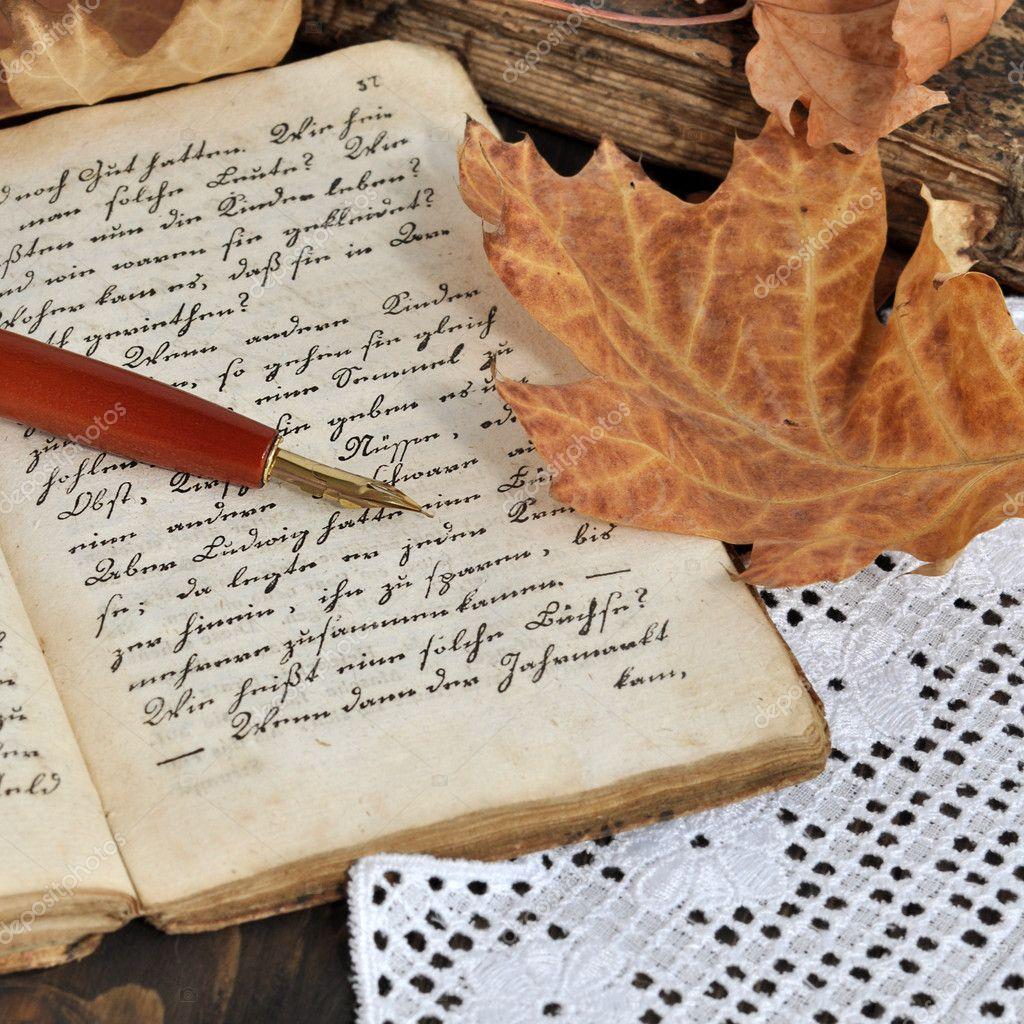 Autumn Diary