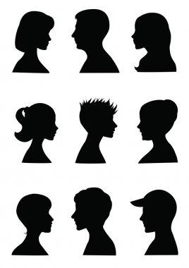 Anonymous Mugshots, profiles