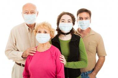 Facing an Epidemic