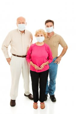 Worried About Flu