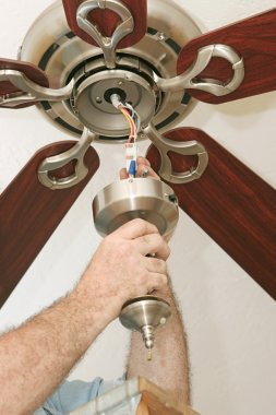 Wiring Ceiling Fan