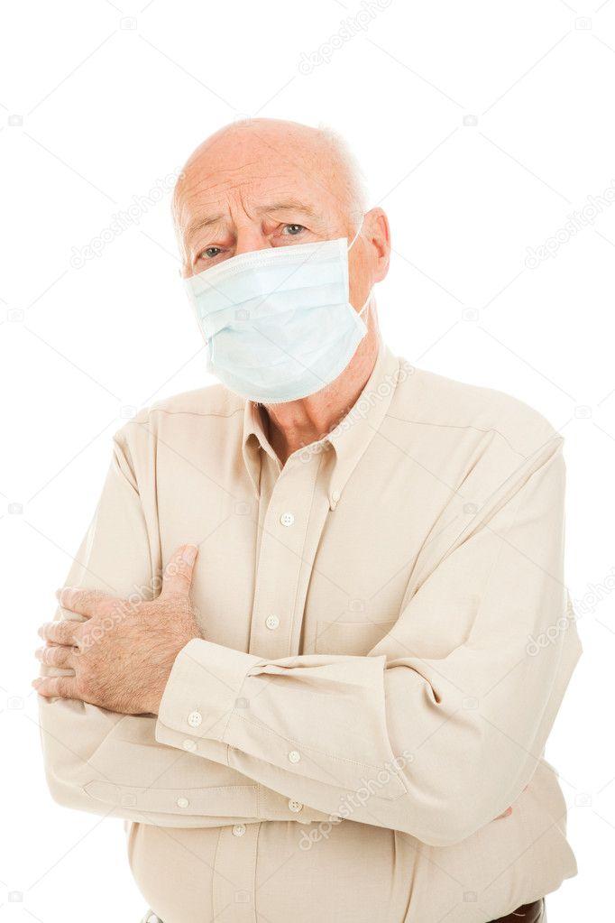 Epidemic - Senior Man