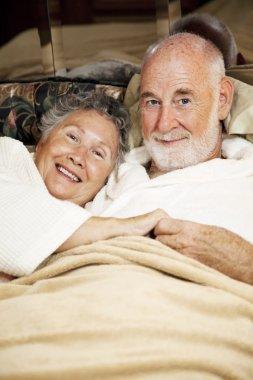 Sleepy Seniors