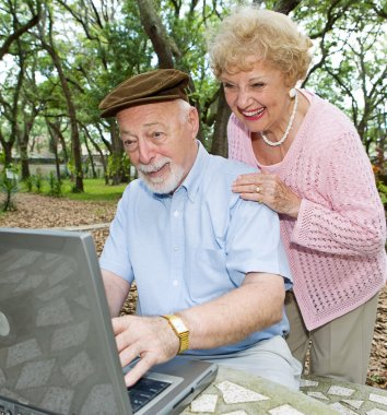 E-mail from the Grandkids