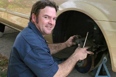 Shifty Mechanic