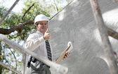 stavební inspektor thumbsup