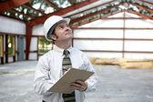stavební inspektor