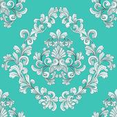 bezešvé obklad květinové tapety vzor