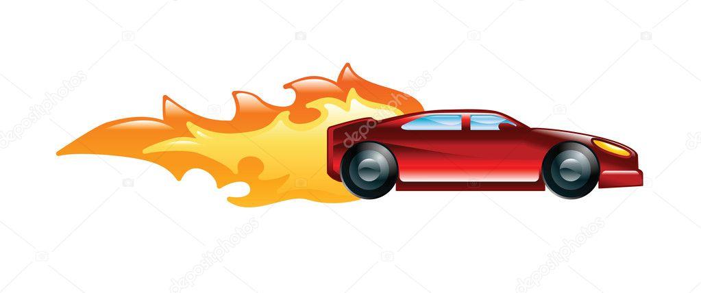 Resultado de imagen de coche veloz