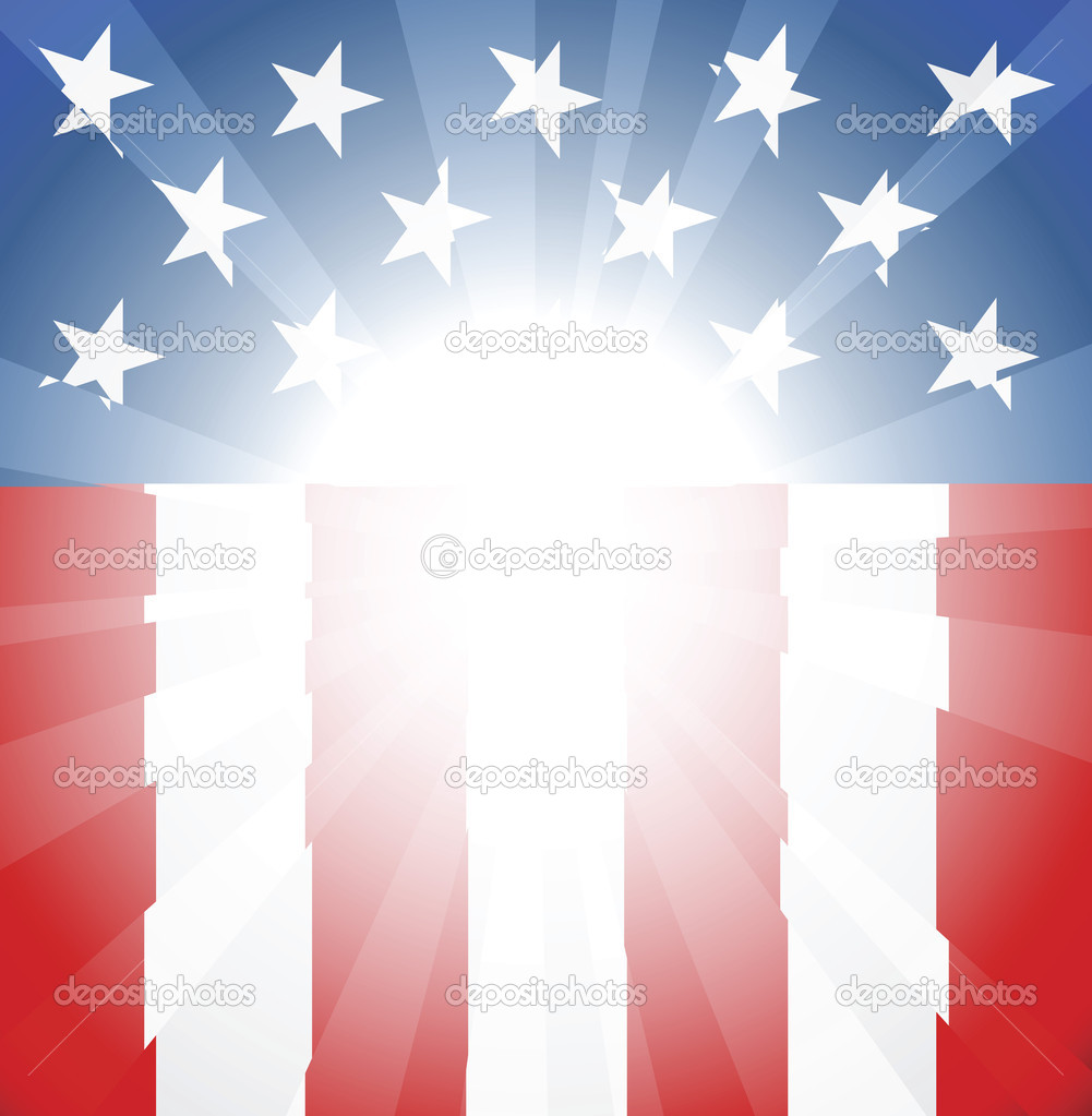 american flag background stock vectors royalty free american flag