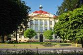skutečné staré školy, svitavy - Česká republika
