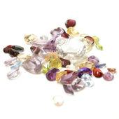 混合の宝石smíšené drahokamy