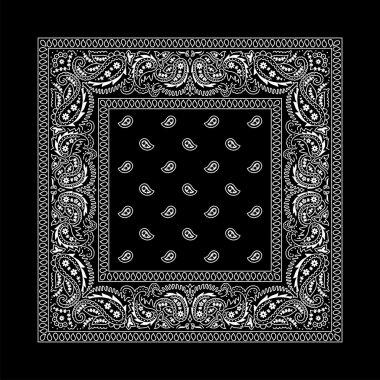 Bandana-2 (Black)