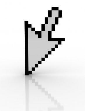 3d cursor