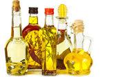 Aromatické olivový olej