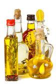 Olivový olej s bylinkami a kořením