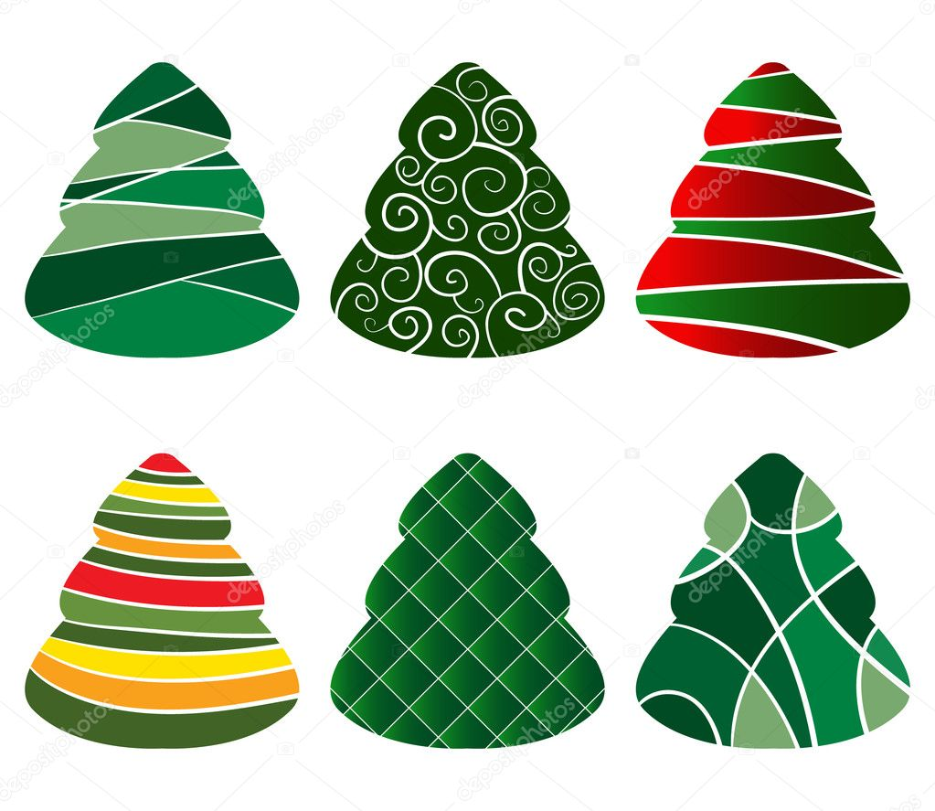 Christmass tree collection