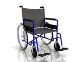 3D-Rollstuhl