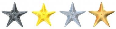 Stars ranking