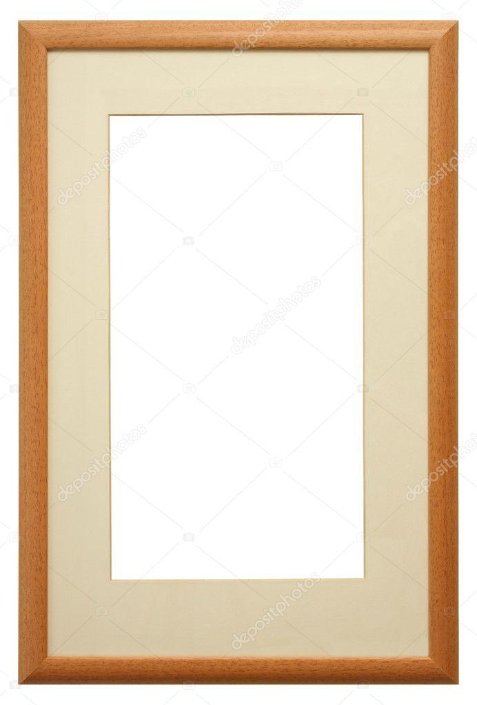 marco para una foto — Fotos de Stock © andrey_baz #6581689